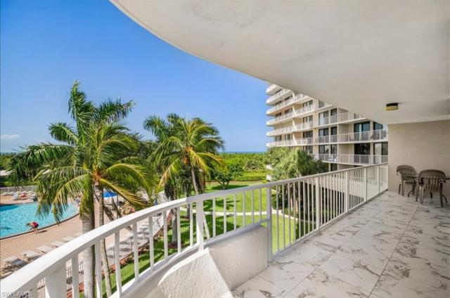 440 Seaview Ct #306, Marco Island, FL 34145 (MLS #219048397) :: Palm Paradise Real Estate