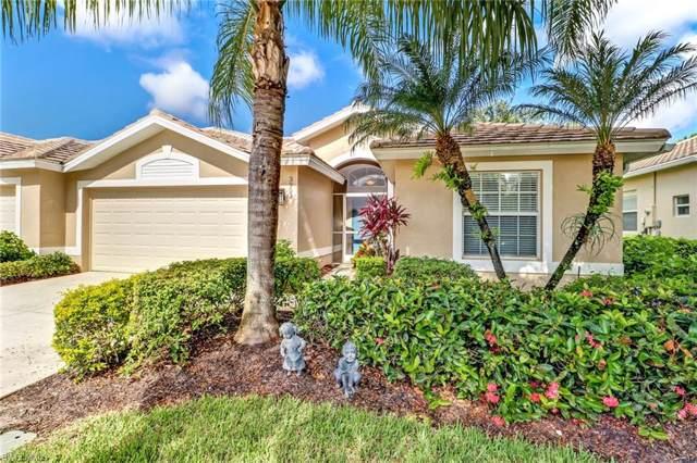 3953 Cordgrass Way D-12, Naples, FL 34112 (MLS #219048407) :: Kris Asquith's Diamond Coastal Group