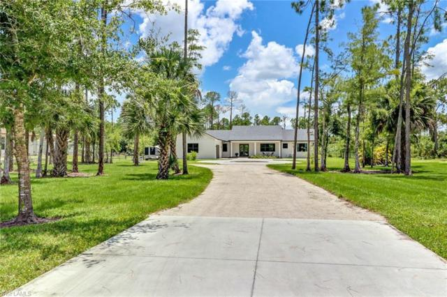1060 24th Ave NE, Naples, FL 34120 (#219048543) :: Jason Schiering, PA