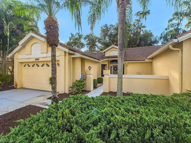 12785 Maiden Cane Ln, Bonita Springs, FL 34135 (#219048681) :: The Dellatorè Real Estate Group