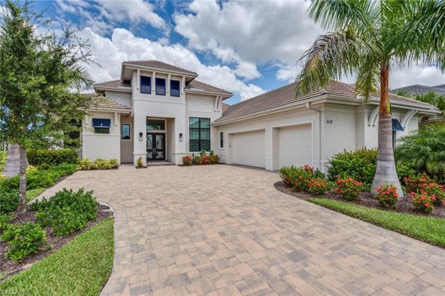 3119 Malaga Ln, Naples, FL 34114 (MLS #219048683) :: Sand Dollar Group