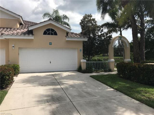 6898 Rain Lily Rd #203, Naples, FL 34109 (MLS #219048695) :: Clausen Properties, Inc.