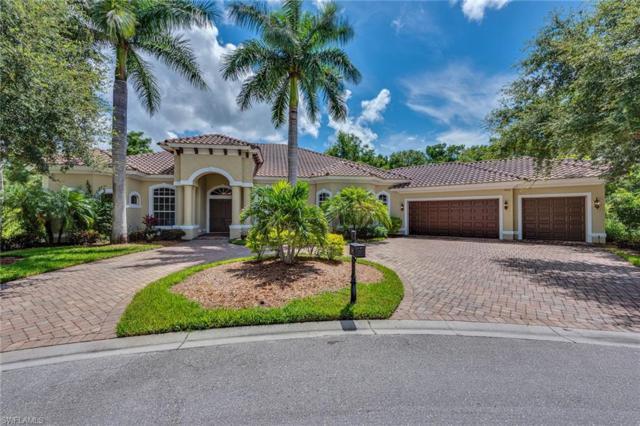7642 Palmer Ct, Naples, FL 34113 (MLS #219048702) :: #1 Real Estate Services