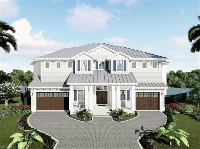 410 Spinnaker Dr, Marco Island, FL 34145 (MLS #219048723) :: Clausen Properties, Inc.