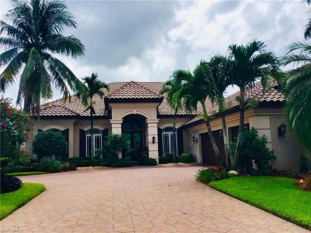 8411 Mallow Ln, Naples, FL 34113 (MLS #219048765) :: The Naples Beach And Homes Team/MVP Realty
