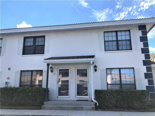 19 Marco Villas Dr O-5, Marco Island, FL 34145 (MLS #219048766) :: RE/MAX Realty Group