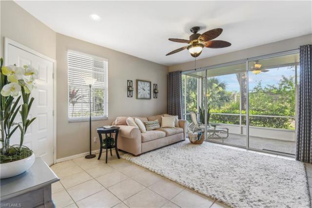 3785 Fieldstone Blvd #201, Naples, FL 34109 (MLS #219048786) :: #1 Real Estate Services