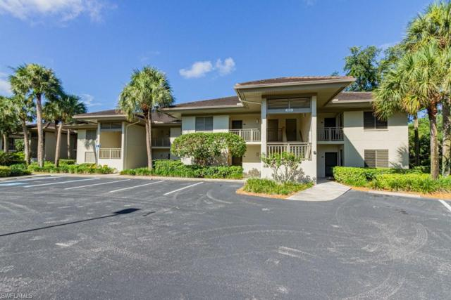 3621 Wild Pines Dr #211, Bonita Springs, FL 34134 (MLS #219048932) :: The Naples Beach And Homes Team/MVP Realty