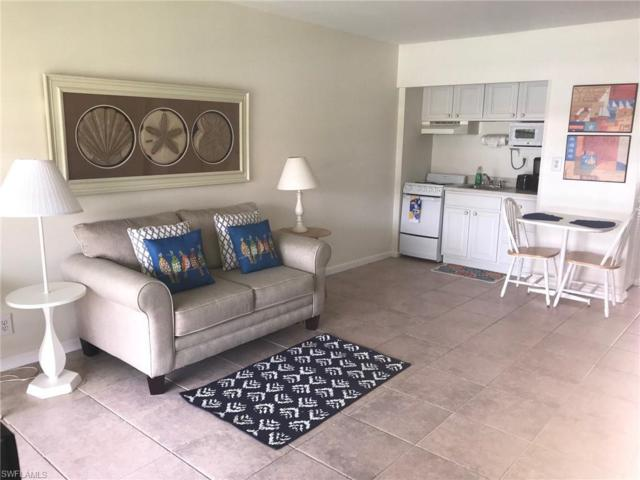 235 Seaview Ct E8, Marco Island, FL 34145 (#219048997) :: Equity Realty