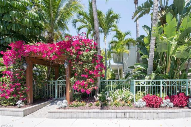 445 3rd Ave S #102, Naples, FL 34102 (MLS #219049032) :: John R Wood Properties