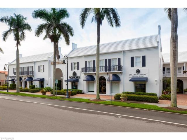 292 14TH Ave S G, Naples, FL 34102 (MLS #219049049) :: Royal Shell Real Estate