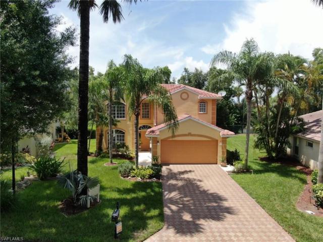 8811 Springwood Ct, Bonita Springs, FL 34135 (MLS #219049115) :: The Naples Beach And Homes Team/MVP Realty