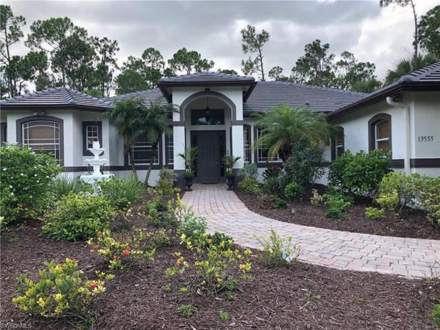 13555 Collier Boulevard, Naples, FL 34119 (MLS #219049140) :: Sand Dollar Group