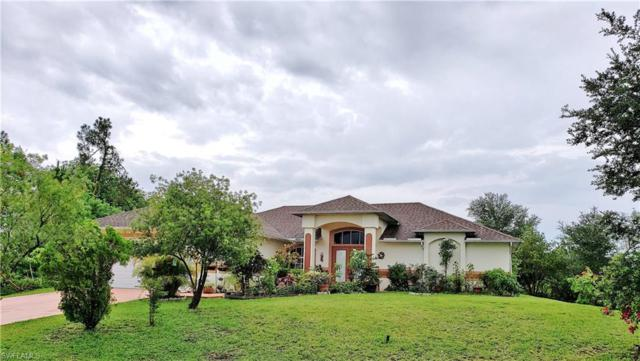 820 Lake Ave, Lehigh Acres, FL 33972 (MLS #219049152) :: RE/MAX Realty Group