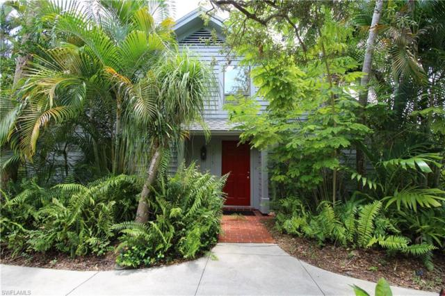 1275 Solana Rd D-1, Naples, FL 34103 (MLS #219049156) :: John R Wood Properties