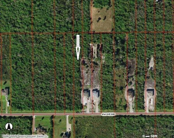 41ST Ave NW, Naples, FL 34120 (MLS #219049185) :: RE/MAX Radiance