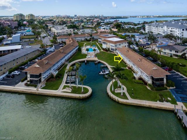 850 Palm St E2, Marco Island, FL 34145 (MLS #219049238) :: Sand Dollar Group