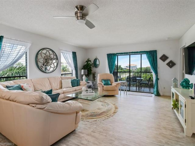 960 Swallow Ave #302, Marco Island, FL 34145 (MLS #219049286) :: The Naples Beach And Homes Team/MVP Realty