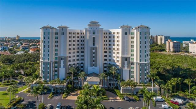 300 Dunes Blvd #504, Naples, FL 34110 (#219049301) :: Equity Realty