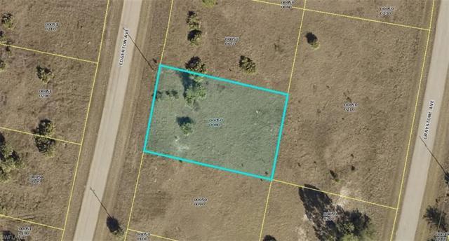 1099 Edgerton Ave, Lehigh Acres, FL 33974 (MLS #219049330) :: Clausen Properties, Inc.