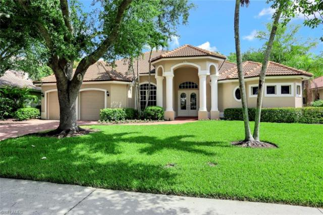6845 Wellington Dr, Naples, FL 34109 (MLS #219049337) :: Clausen Properties, Inc.