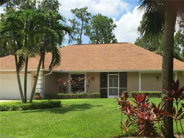 4412 Lorraine Ave, Naples, FL 34104 (MLS #219049359) :: John R Wood Properties