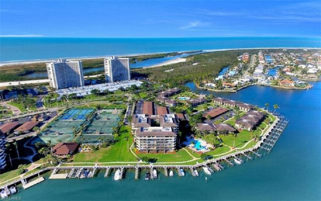 591 Seaview Ct A-212, Marco Island, FL 34145 (#219049427) :: Equity Realty