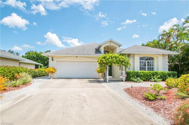 61 1st St, Bonita Springs, FL 34134 (MLS #219049447) :: Clausen Properties, Inc.