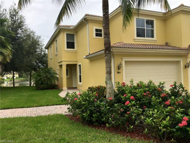 1460 Mariposa Cir #101, Naples, FL 34105 (MLS #219049518) :: #1 Real Estate Services