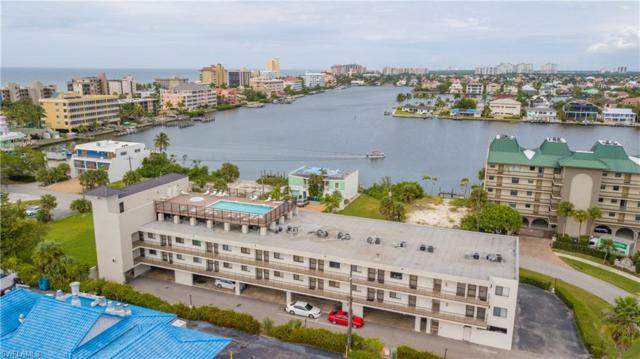 260 Southbay Dr #214, Naples, FL 34108 (MLS #219049586) :: #1 Real Estate Services