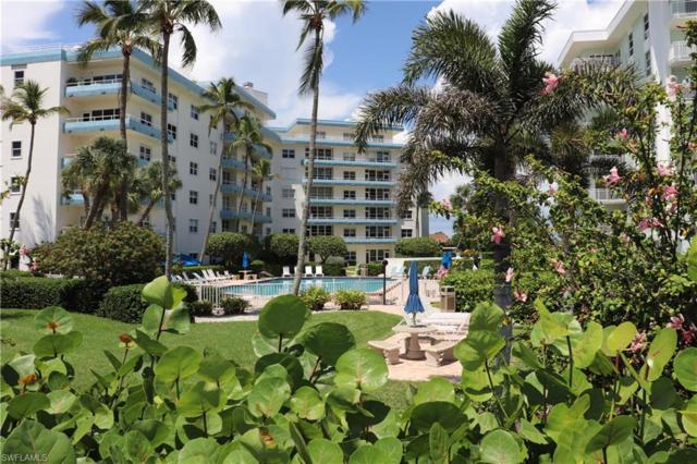 220 Seaview Ct #204, Marco Island, FL 34145 (MLS #219049588) :: Sand Dollar Group