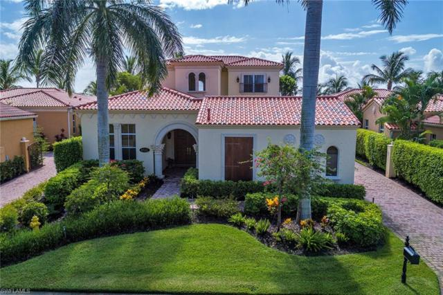 8532 Bellagio Dr, Naples, FL 34114 (MLS #219049603) :: Clausen Properties, Inc.