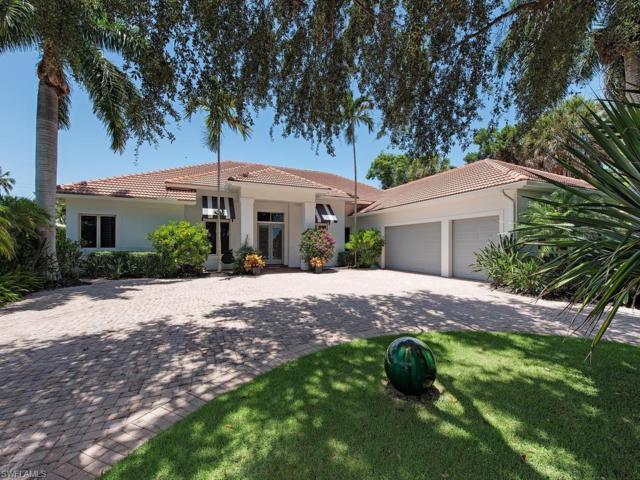 342 Golf Dr, Naples, FL 34102 (MLS #219049658) :: Sand Dollar Group