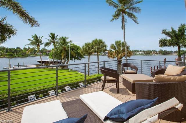 958 Spyglass Ln, Naples, FL 34102 (MLS #219049678) :: Sand Dollar Group