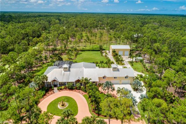 4830 Cherry Wood Dr, Naples, FL 34119 (MLS #219049682) :: Sand Dollar Group