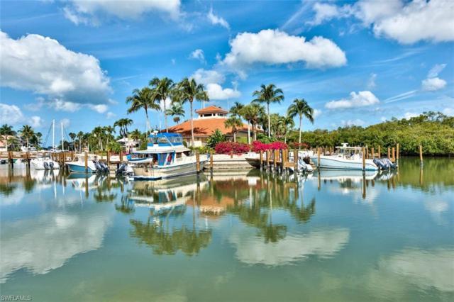 1777 Gulfstar Dr #55, Naples, FL 34112 (MLS #219049739) :: Sand Dollar Group