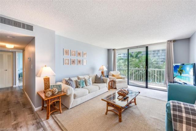 440 Seaview Ct #309, Marco Island, FL 34145 (MLS #219049767) :: Clausen Properties, Inc.
