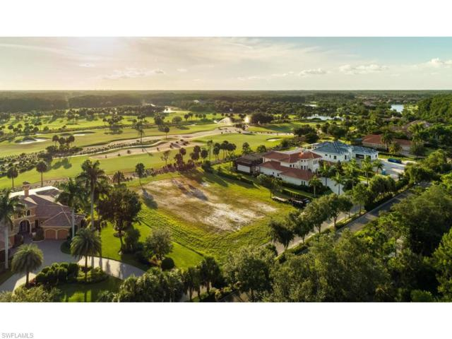 11673 Bald Eagle Way, Naples, FL 34120 (MLS #219049821) :: Sand Dollar Group