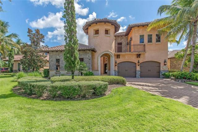 17210 Germano Ct, Naples, FL 34110 (MLS #219050310) :: Realty Group Of Southwest Florida