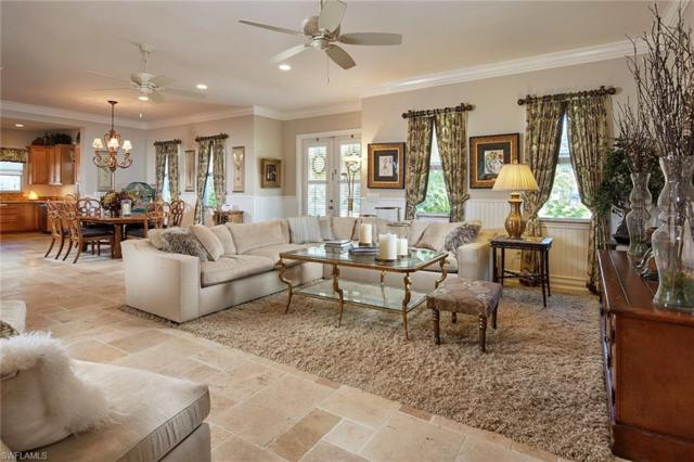 2714 Barrett Ave, Naples, FL 34112 (MLS #219050419) :: Kris Asquith's Diamond Coastal Group