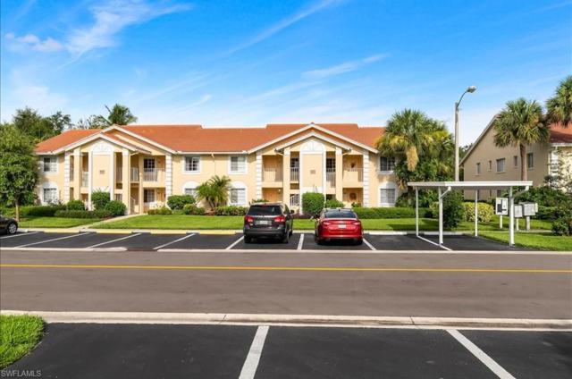 7737 Jewel Ln #103, Naples, FL 34109 (MLS #219050485) :: Clausen Properties, Inc.