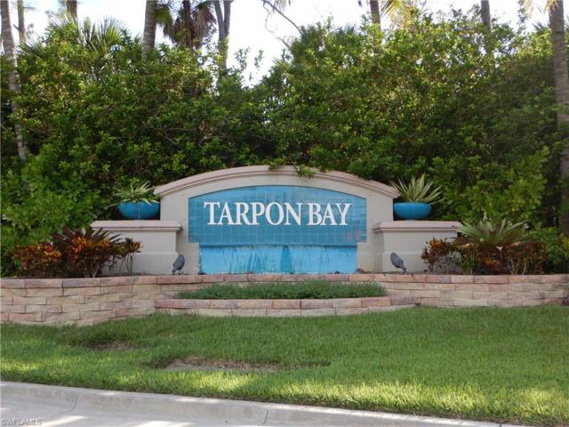 1630 Tarpon Bay Dr S #201, Naples, FL 34119 (MLS #219050519) :: Kris Asquith's Diamond Coastal Group