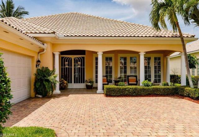 2904 Hatteras Way, Naples, FL 34119 (#219050591) :: Equity Realty