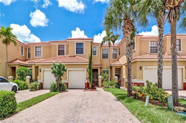 15134 Summit Place Cir #209, Naples, FL 34119 (#219050675) :: Southwest Florida R.E. Group Inc