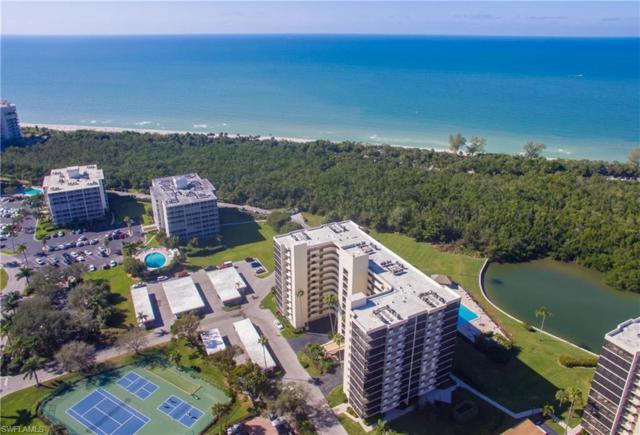 11 Bluebill Ave #204, Naples, FL 34108 (MLS #219050781) :: Sand Dollar Group