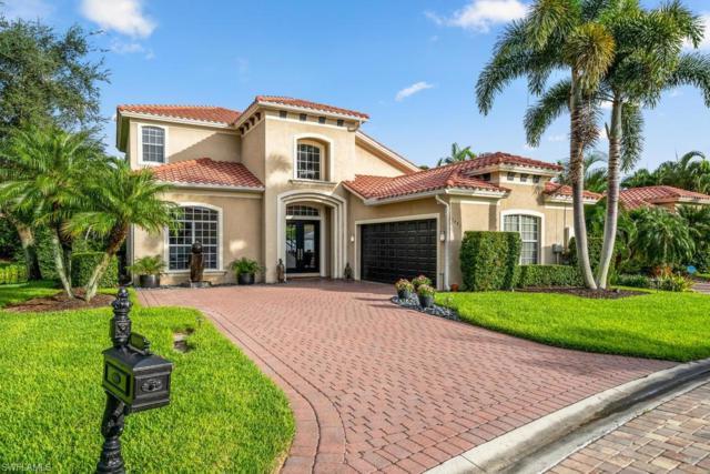 1405 Via Portofino, Naples, FL 34108 (#219050851) :: Equity Realty