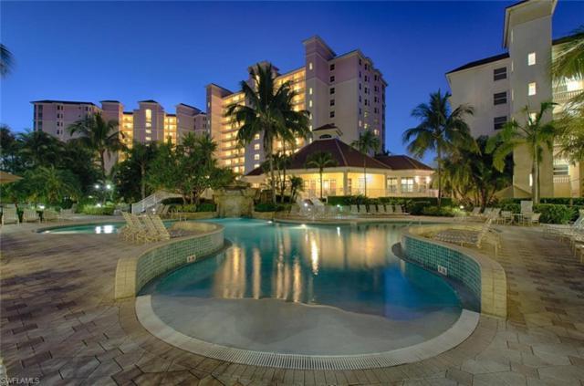 460 Launch Cir #403, Naples, FL 34108 (MLS #219051022) :: Sand Dollar Group