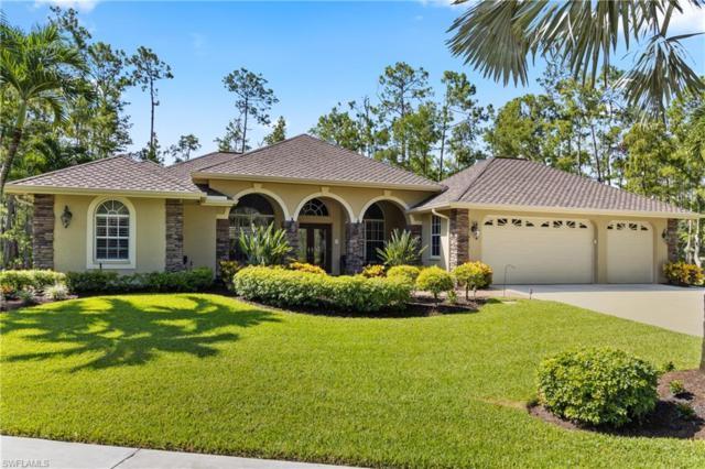 940 Oakes Blvd, Naples, FL 34119 (MLS #219051171) :: Sand Dollar Group