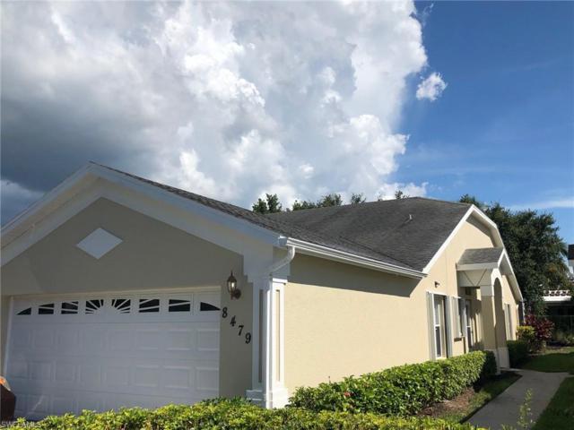 8479 Ibis Cove Cir M-675, Naples, FL 34119 (#219051437) :: The Dellatorè Real Estate Group