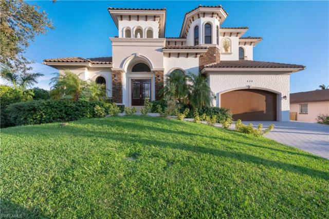 494 Seagull Ave, Naples, FL 34108 (MLS #219051457) :: Sand Dollar Group